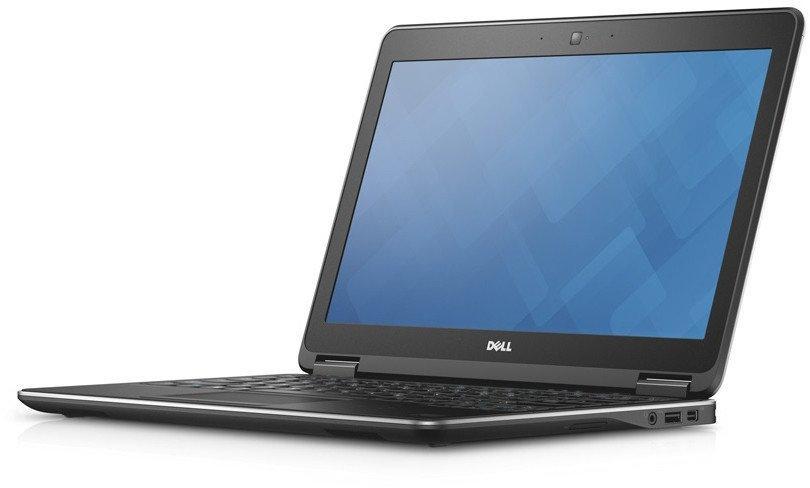 Ноутбук Dell Latitude E7440-Intel Core-I5-4310U-2.7GHz-4Gb-DDR3-128Gb-SSD-W14-Web-(C)- Б/В