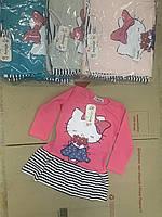 Платье для девочки 5-8