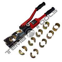 Пресс гидравлический ручной KYQ-400B / ZYO-400 (50 – 400 мм²) с ограничительным предохранительным клапаном