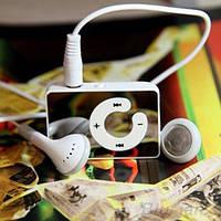 MP3 плеер + Наушники + USB (длинный) + упаковка