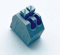 Роз'єм 2-pin gray/gray