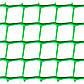 Сітка садова СР-15 (1м*20м, яч.15*15мм), сітка для пташників, зелена, фото 3
