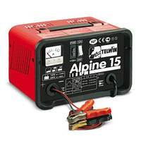 Зарядное устройство ALPINE 15 TELWIN (Италия)