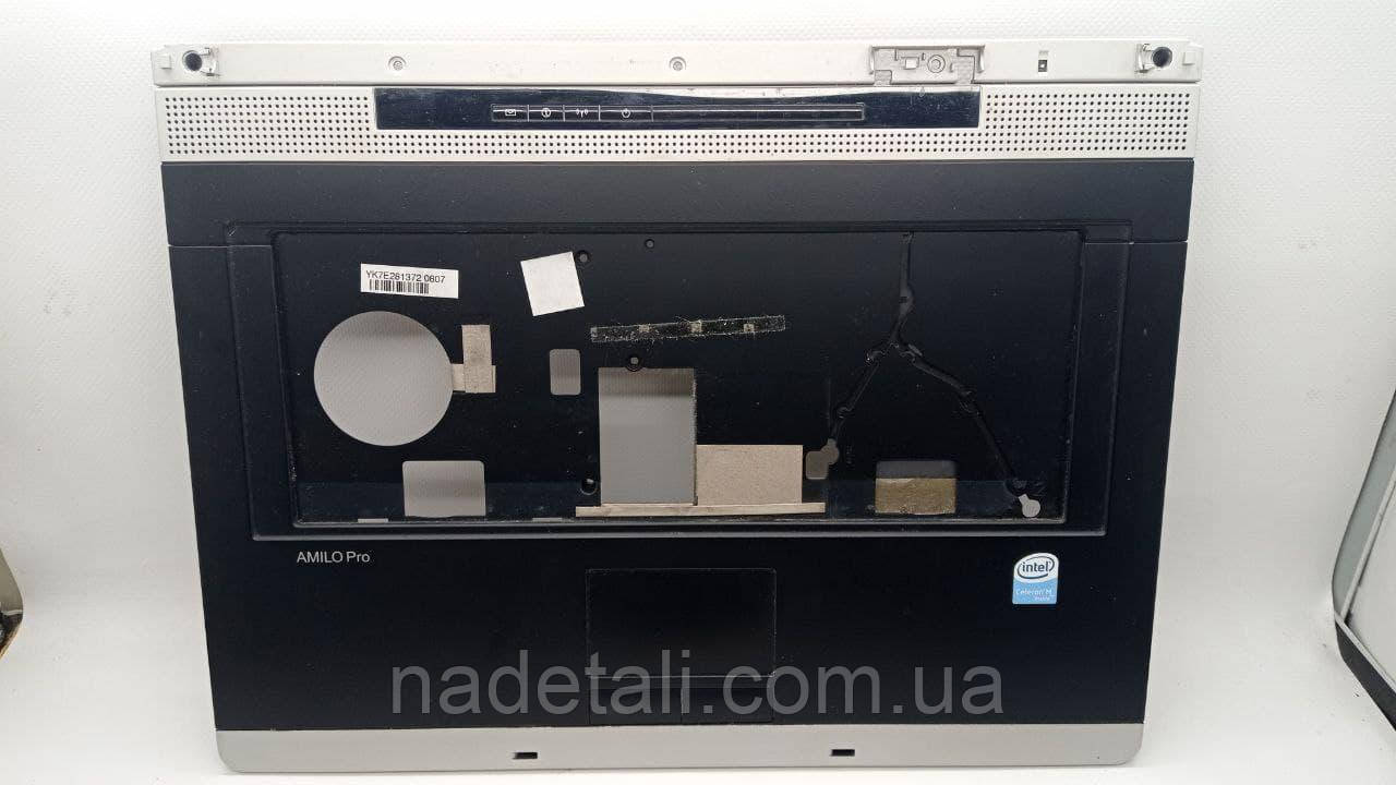 Верхня частина Fujitsu Siemens Amilo Pro V3515 80-41202-10