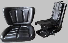 Сидіння МТЗ, ЮМЗ, Т-150 (з амортизатором) (пр-во Туреччина) 80-6800010