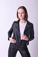 """Стильная куртка """"Косуха"""" 104-158р от производителя"""