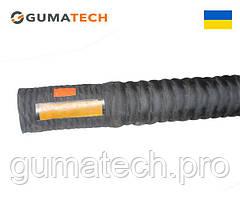 Рукав (Шланг) напорно-всасывающий, кислотнощелочной КЩ-2-100-10 ГОСТ 5398-76