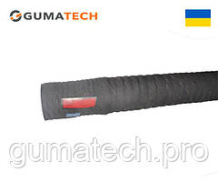 Рукав (Шланг) напорно-всасывающий  для топлива Б-2-50-5 ГОСТ 5398-76