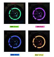 LED подсветка на колесо велосипеда 1 шт