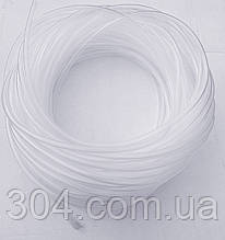 Трубка силиконовая 6*9 мм