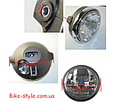 Фара для мотоцикла Honda cb400/600 Honda CB400 VTEC I II III IV CB750 VTR250 CB Hornet 250/600, фото 3