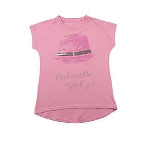 Фуфайка для дівчат Фламінго