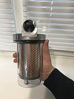 Фильтр сепаратор для тонкой очистки топлива для Мини Азс влагоотделитель