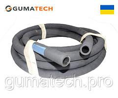 Рукав (Шланг) напорный для воды В(II)-6.3-38-49 ГОСТ 18698-79