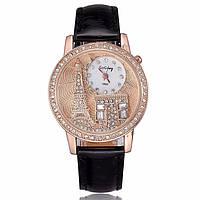 Женские часы GoGoey Black