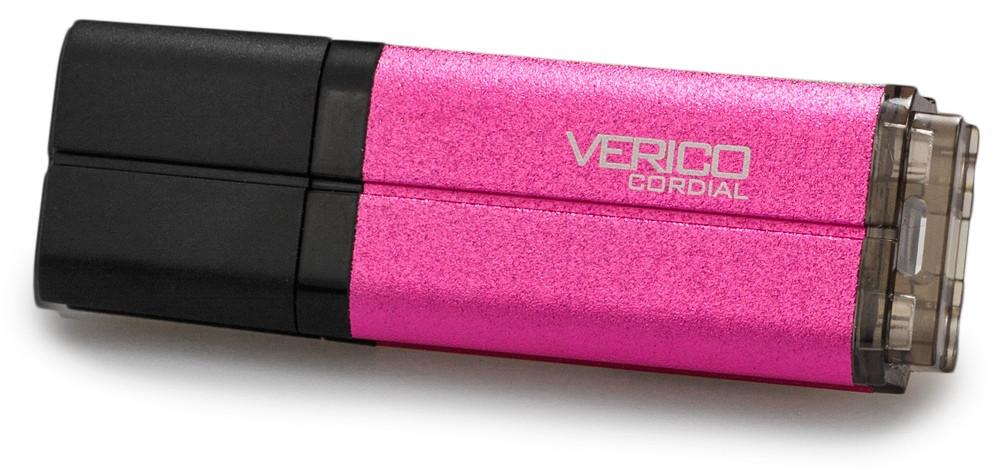 USB Флешка VERICO 32 GB Cordial, (Розовый)