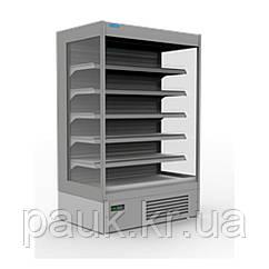 Холодильна гірка-регал IRIDA 1,25 (+2…+8)