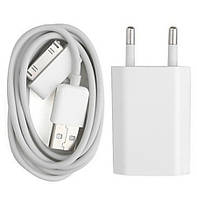 Зарядка для iPhone 3,4,4S, iPad 2,3, iPod
