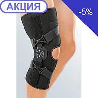 Мягкий коленный ортез для лечения остеоартрозов Collamed OA - левый Варус - правый Валгус