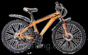 Горный алюминиевый Champion Lector 26 велосипед (2021) new