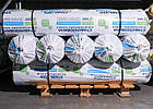 Плівка теплична 2*100м 100 мкм Союз (Планета Пластик) 24 місяця, 20,5 кг, фото 3