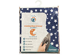 Чехол для гладильной доски Laundry 120*42 TR base-060-2M
