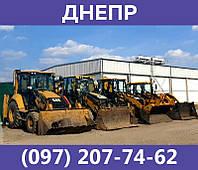 Аренда экскаваторов CAT 432E, CAT 432F