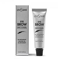 LeviSsime EyeBrow Decogel - Осветляющий гель для бровей, 15 мл