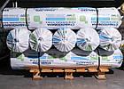 Пленка тепличная 2,4*100м 100 мкм Союз (Планета Пластик) 24 месяца, 23,5 кг, фото 3