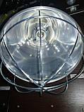 Захисний плафон для інфрачервоних ламп без перемикача, фото 3
