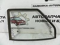 Стекло задней правой двери (форточка) OPEL REKORD (1977-1986)  Код:6605, фото 1