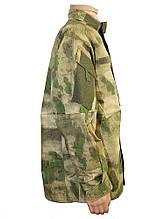 Кітель армійський MIL-TEC ACU POCO Ріп-Стоп A-TACS FG 11919159