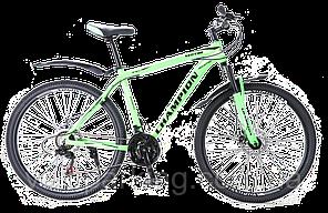 Горный алюминиевый 27.5 Champion Lector велосипед (2021) new