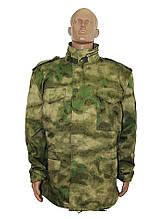Куртка тактична зимова M65 A-TACS FG MIL-TEC 10315059