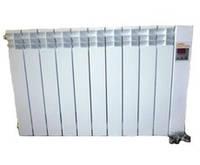 Бытовой электрор ЕРП-13 2,0 кВт с электронным термостатом, фото 1