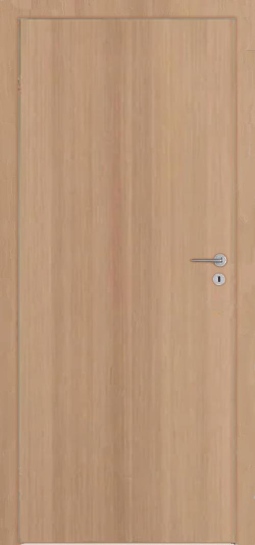 Двері кольору БУК з регульованою коробкою PORTA Польща