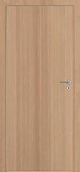Межкомнатная дверь Porta цвета БУК с регулируемой коробкой Польша