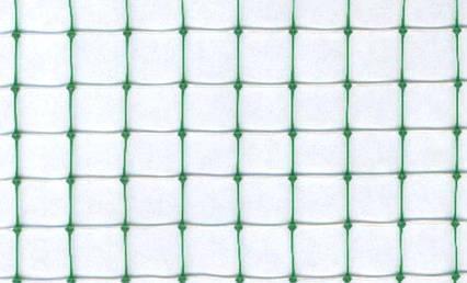 Сітка пластикова Універсал S (2м*100м, яч.6*6мм), сітка для збору врожаю