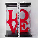Подарочный сувенир LOVE, фото 2