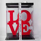 Подарунковий сувенір LOVE, фото 2