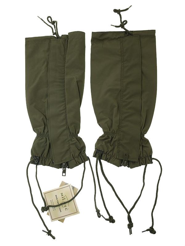 Бахилы (гамаши)  мембранные Olive MIL-TEC 12901001