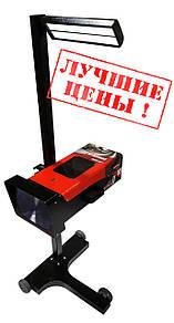 Установка для регулировки света фар NitroMac