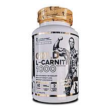 Kevin Levrone Gold L-Carnitine 1000 mg 60 tab