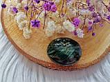 Лабрадорит (галтовка; #2), фото 3