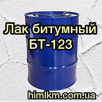 Лак БТ-123 для для защиты металлоконструкций, 50кг