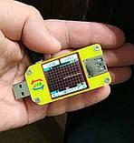Оригинал от RIDEN ! Многофункциональный USB тестер RUIDENG  UM34 без Bluetooth , USB 3.0 осциллограф, фото 5