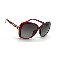 Сонцезахисні окуляри з поляризаційною лінзою