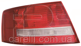 Фонарь задний правый SDN (тип 2004-08) для Audi A6 2004-11