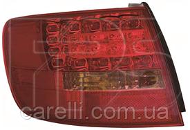Фонарь задний левый P21+LED WAGON (тип 2004-08) для Audi A6 2004-11
