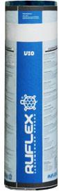 Ендовый ковер Ruflex VIO Медный Отлив, 1 рулон